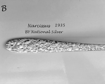 Narcissus Bracelet