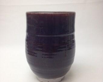 Discounted Handmade Cup, Tumbler