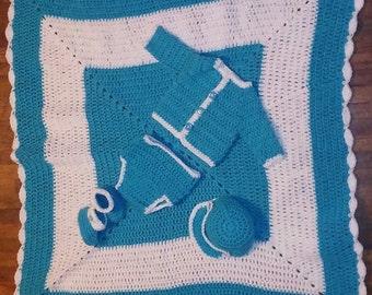 Basic baby shower gift set