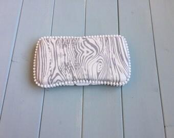 Gray White Oak, Wipe Case, Baby Wipe Case, Wipes Case, Wipes Container, Wipes Holder, Travel Wipe Case, Baby Wipes Case, Baby Gift