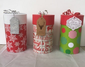 Holiday Gift Box for ONE Glass