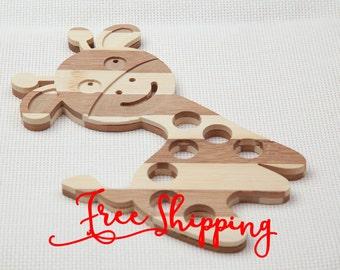 FREE SHIPPING / Thread Organizer / Floss Organizer / Floss Keeper / Thread Keeper / Thread Holder / Floss Holder / Cross Stitch / Embroider