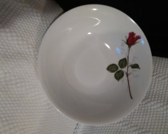 Vintage Winterling Bowl