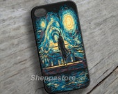 starry fall sherlock case for iPhone 4s 5s 6s 6 Plus case, Samsung Galaxy, iPod case, HTC case, Sony Xperia case