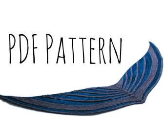 Eagle Twist PDF Knitting Pattern