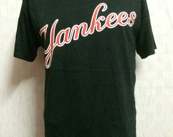 ADIDAS YANKEES Baseball Team Tshirt