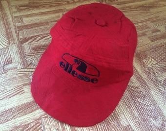 Vintage ELLESE Wool Cap