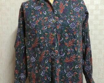 Vintage PATAGONIA Women's Shirt