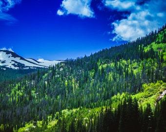 Landscape, Colorado Landscape, Mountain Landscape, Nature Landscape