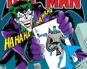 Classic Joker - Classic C...