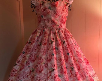 Debi Dress