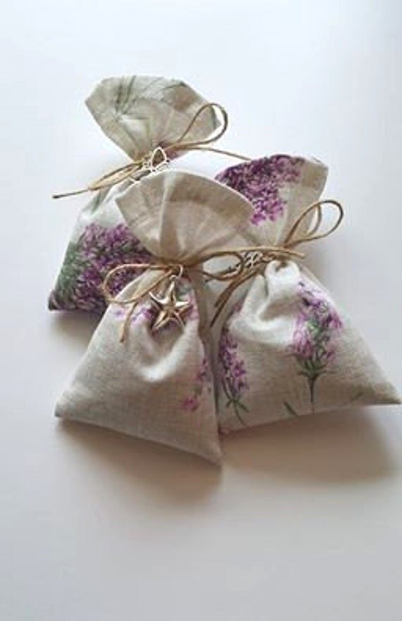 Lavender Sachet Favor, Party Favor, Wedding Favor, Lavender sachet, Lavender bags, Gift sachet Lavender Pillow, Wedding gift