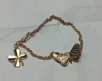 """Bracelet """"Butterflies"""""""