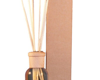 Reed Diffuser Gift Set made with Premium Fragrance Oil