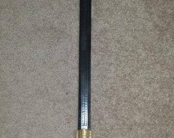 Sokka's Space Meteor Sword from Avatar: The Last Airbender