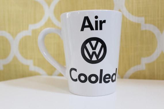 Air Cooled Volkswagen VW Coffee Mug