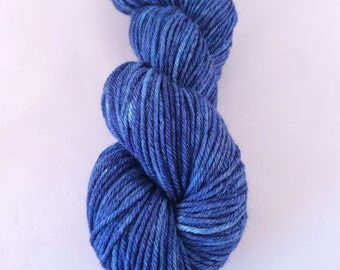 Favorite Jeans - Rollerball Worsted Weight Yarn