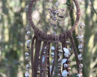 Sea Shaman Dreamcatcher