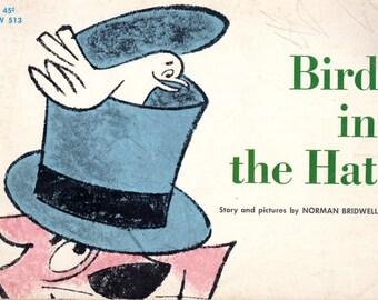 Bird in the Hat