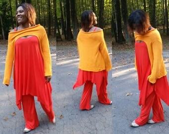 Swing into fall fabulously