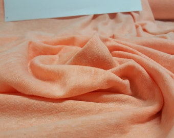 Orange Crush Tri-Blend Jersey