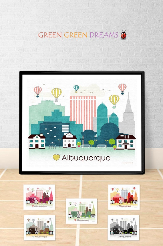 home decor stores in albuquerque albuquerque poster print wall albuquerque by 12490