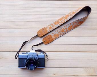 Vintage Style  Camerastrap