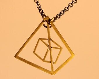 Triangle Cube 2.0