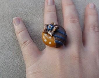 Ring fantasy