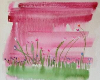 Pink series 1