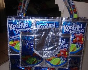 Kool-Aid bag