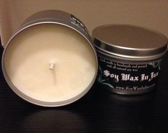 Karma (Inspired by LUSH) scented Soy Candle 16 OZ - SALE