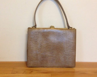 Vintage Mam'selle Original New York Handbag