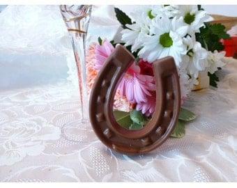 Chocolate Horse Shoe