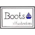 Bootsillustraties