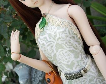Dollfie dream Tribal dress