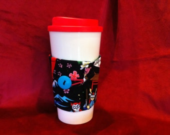 Cozy Coffee Sleeves