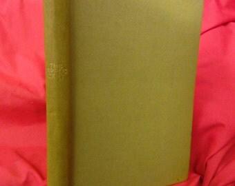 THE APPLE CART : A Political Extravaganza Shaw, Bernard ( George G. B. ) 1930 first edition
