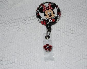 Disney Inspired Badge Reels
