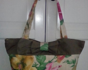 Original bow bag