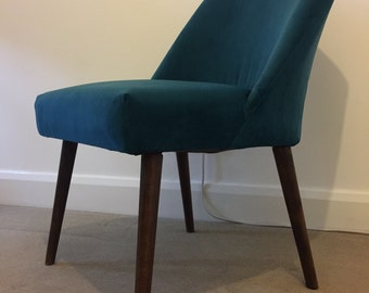 Vintage mid-century chair