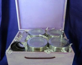 Culinary Lavender Gift Box