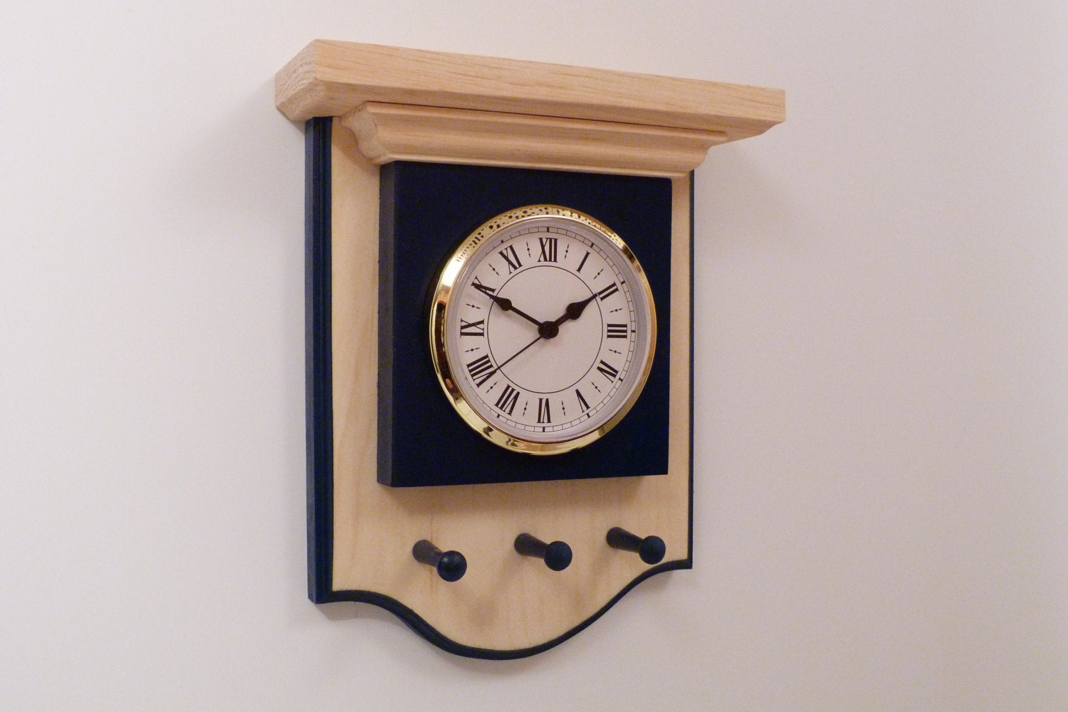 handmade wooden clocks wall clock wood wall clock handmade clock clock wooden 982