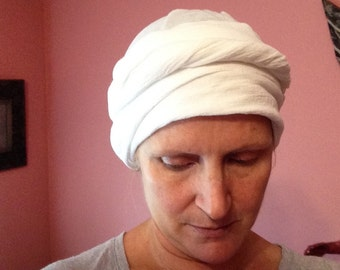 kundalini headcovering