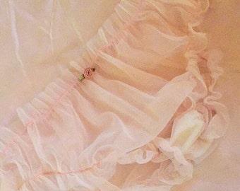 Making me blush pantie