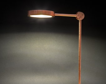 Table lamp L-1