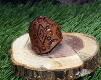 Great Spirit Ring