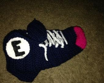 Crochet HiTops