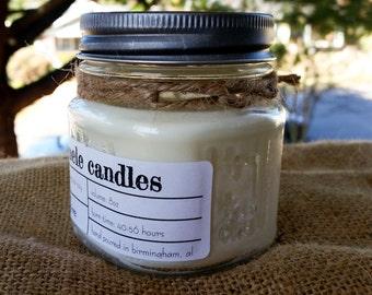 Cinna-Yum 8oz soy candle