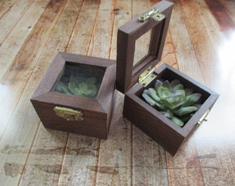 Set of 2 Ringboxes